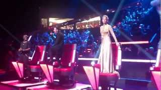The Voice AUSTRALIA judges crazy dancing to The Beastie Boys before the show!