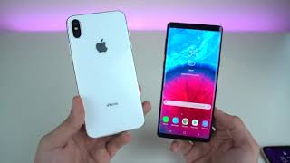 New iPhone XS 2018 - Review and release date