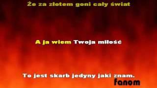 Tranda Marek - Moja dumka [karaoke]