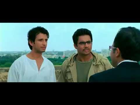 """""""Три идиота"""" Индийский фильм. Комедия."""