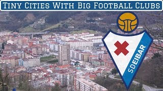 7 Small Cities With Overachieving Football Teams