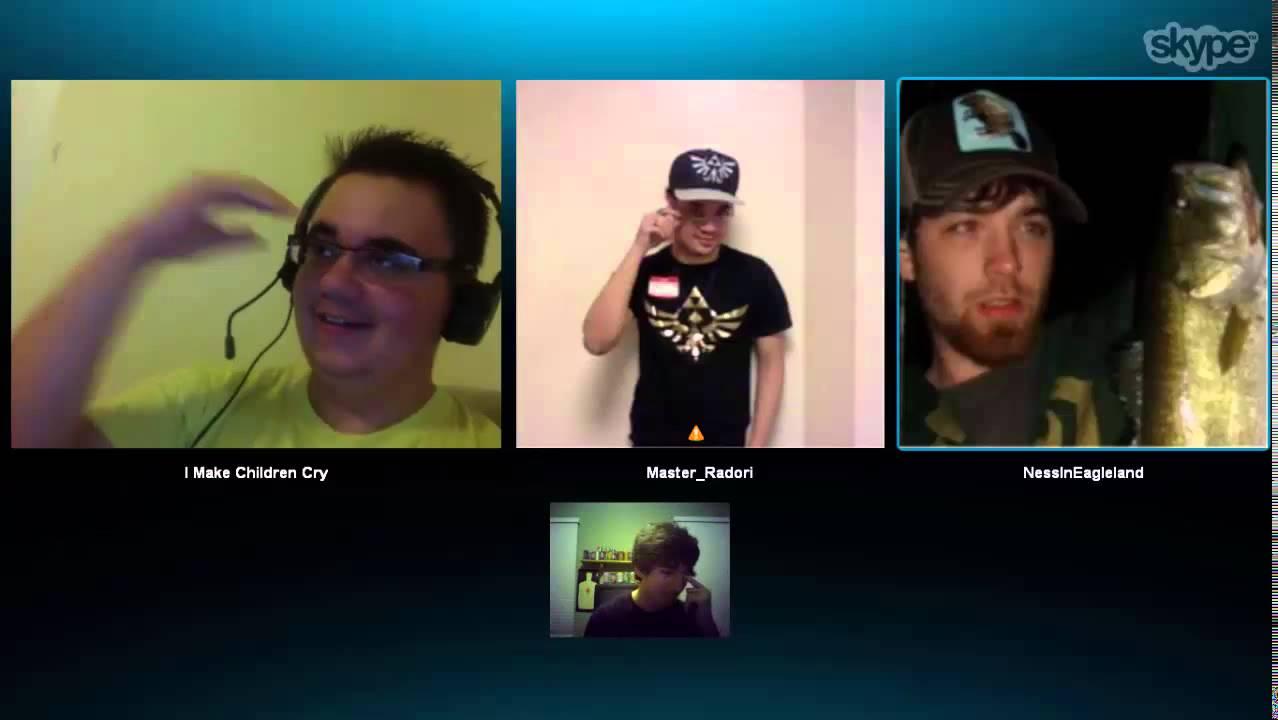 Super Smash FAQs Interviews #3 NessInEagleland (Part 2/Carlisle's ...