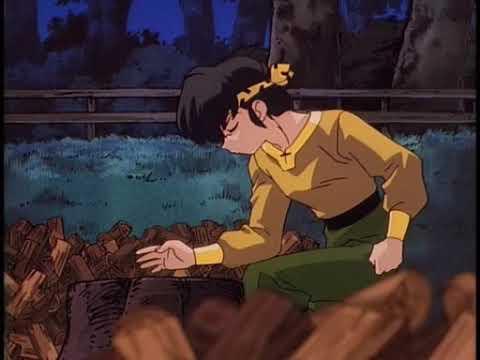 【乱马1/2】OVA 两个小茜