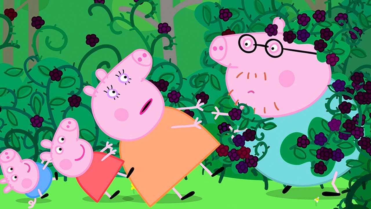 Peppa Pig Official Channel | Playgroup Star