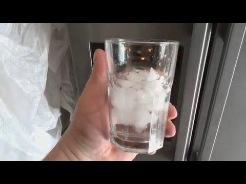Как подключить холодильник к водопроводу