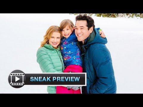 Winter's Dream Exclusive Sneak Peek Dean Cain, Kristy Swanson  Hallmark Channel