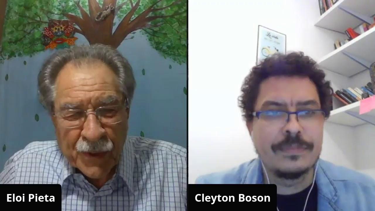 FIQUE LIGADO: ELÓI CONVERSA COM CLEYTON BOSON E DR MARCELO SANTOS SOBRE COMPRA SUPERFATURADA NA PMG