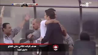 أهداف الجولة الـ 16 من الدوري السعودي للمحترفين