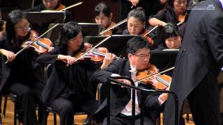 D. Shostakovich Symphony No.10 in e minor, Op.93, 4Mov.