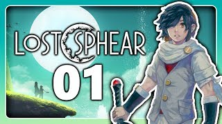 Der VERLUST einer Welt! 🌕 #01 • Let's Play Lost Sphere