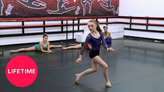 Dance Moms: Sarah Takes Over JoJo's Solo (Season 5 Flashback) | Lifetime