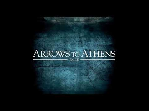Arrows to Athens - Jet Black Heart