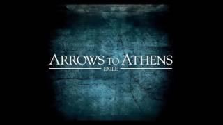 Arrows To Athens Jet Black Heart