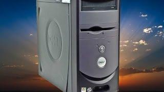 Dell Dimension 2400 CPU Upgrade