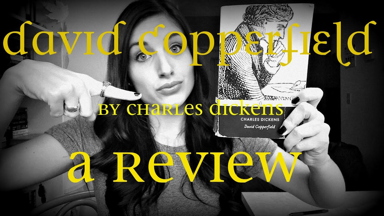 david copperfield by charles dickens review