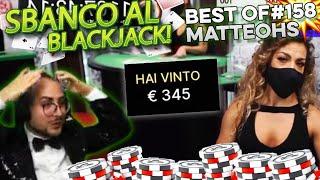 Non ci credo ancora, quella mega vincita al blackjack! Ho proprio sbancato! BUONA VISIONE!! Non dimenticatevi di lasciare un like, un commento e di ...