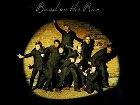 Nineteen Hundred and Eighty Five by Paul McCartney and Wings