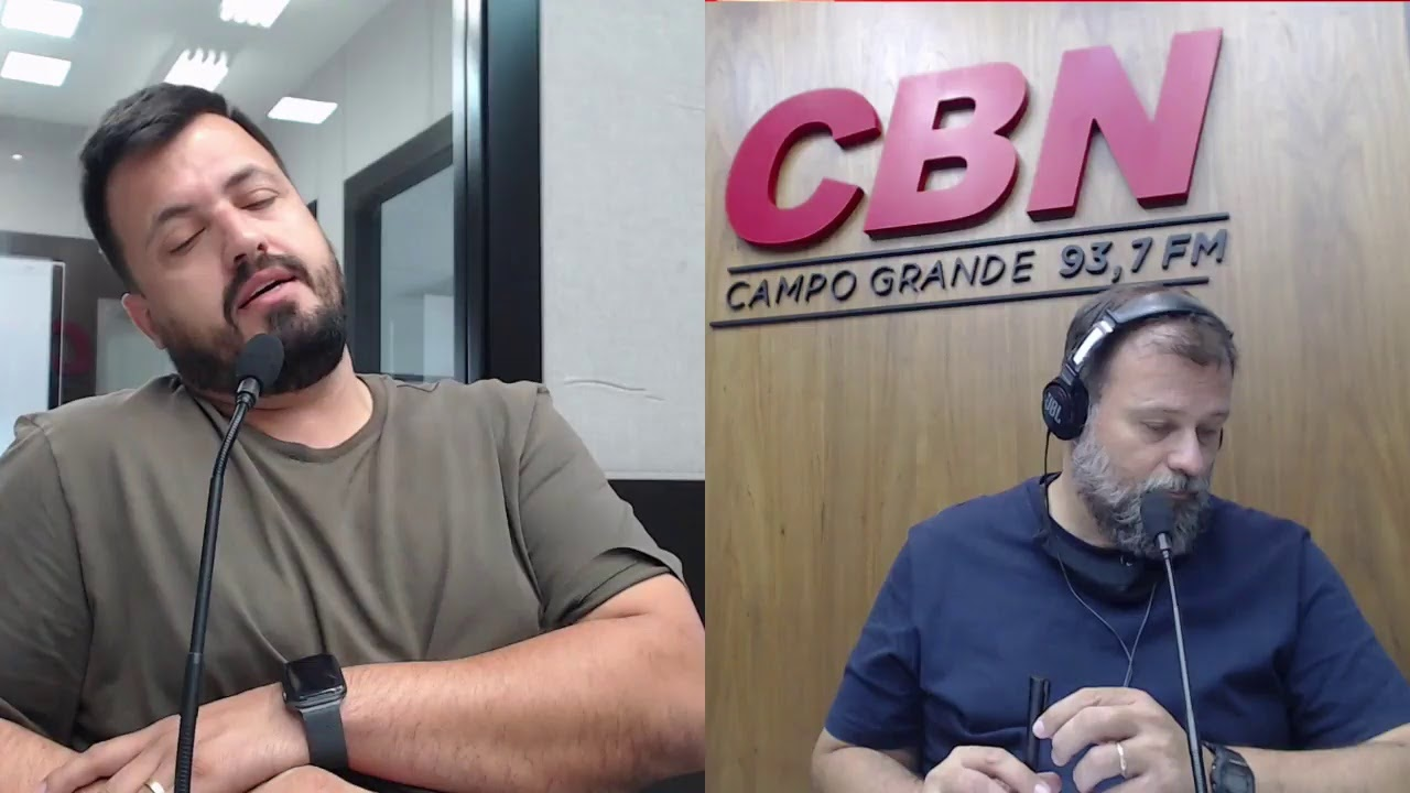 CBN Motors (10/10/2020) – com Paulo Cruz e Leandro Gameiro