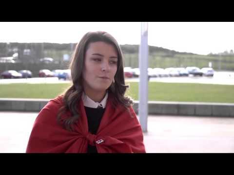 MVP Inverclyde - St Stephens HS, Port Glasgow