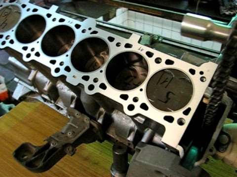 Bmw E36 M52b28 M3 Evo Throttle Bodies Inlet Manifold In Doovi