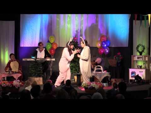 Be Happy - Offspring 2015   Springwood SDA Church