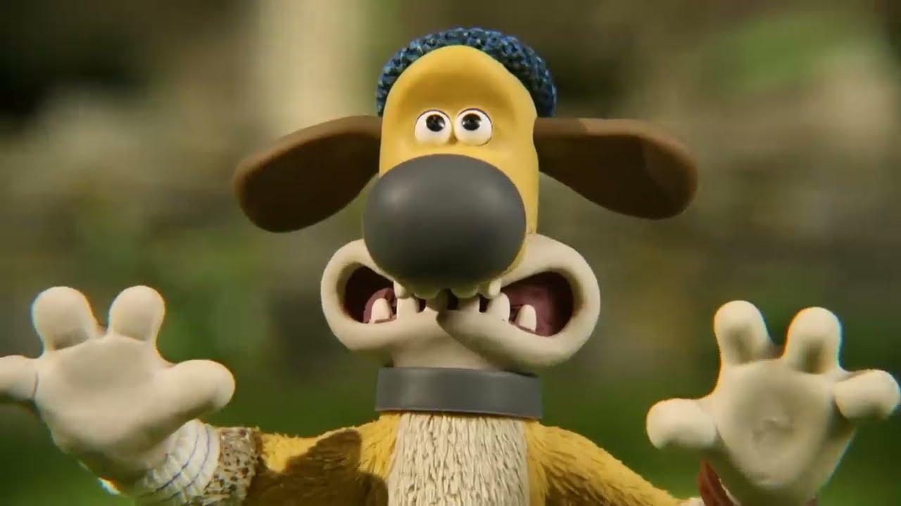 Những Chú Cừu Thông Minh - Tập 3 [30 Phút] - Shaun The Sheep [Việtnam] -  TheWikiHow