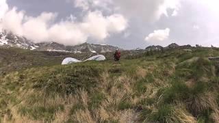 Volalpi Teaser Gin Atlas X Alps M