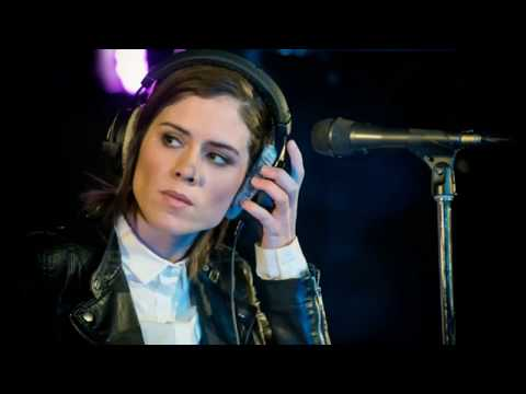 Tegan and Sara on CBC Radio Q Full Interview and performance (Audio)