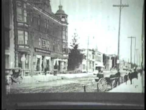 Kocher Slideshow - History of West Bend (WI)