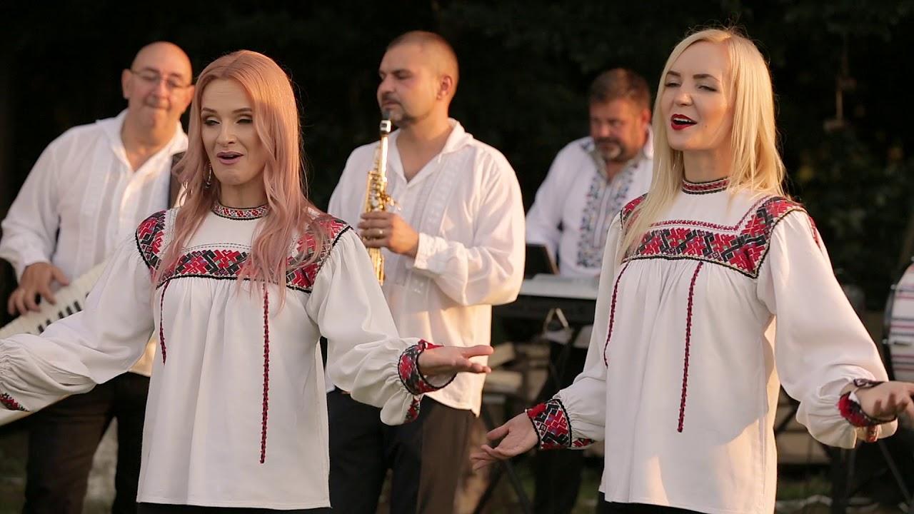 Formatia Chorus Petrecere Cu Prieteni 2018 Muzica Banateana