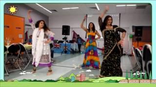 Australian Indo-fijian association of Victoria - Diwali & Fiji day 2016 Event