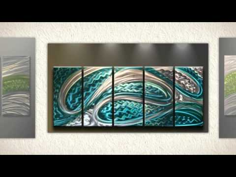 Matthew's Art Gallery - Abstract Painting, Modern Artwork Items