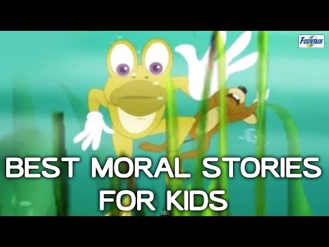 Urdu Story for Children with Moral | Amazing Animated Urdu Cartoon Movies