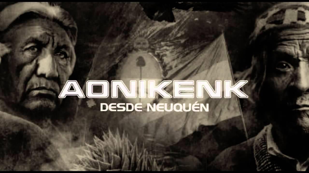 Aonikenk sentir metalero 2014 descargar videos