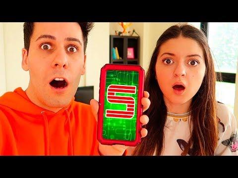 IL SIGNOR S CI HA CHIAMATO AL TELEFONO!!