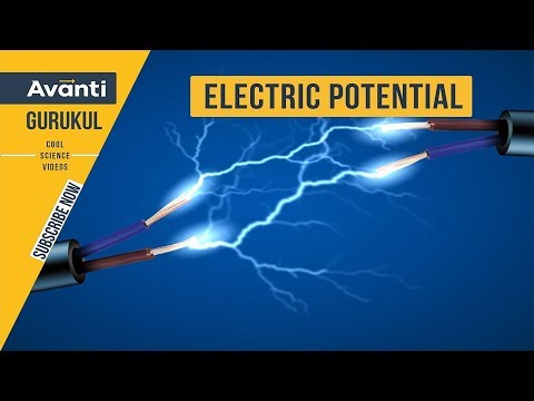 Class 10 Science - Physics -  What is electric potential ?