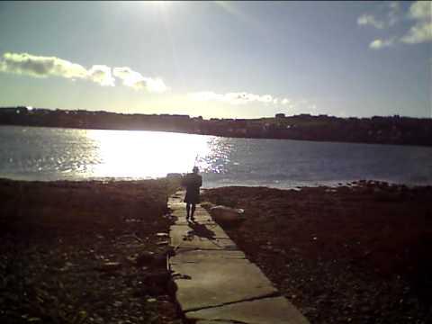 Holm Island Stromness Wedding 2014 (1)