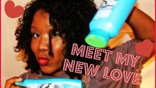 Best Co-Wash Ever! | Herbal Essence Hello Hydration