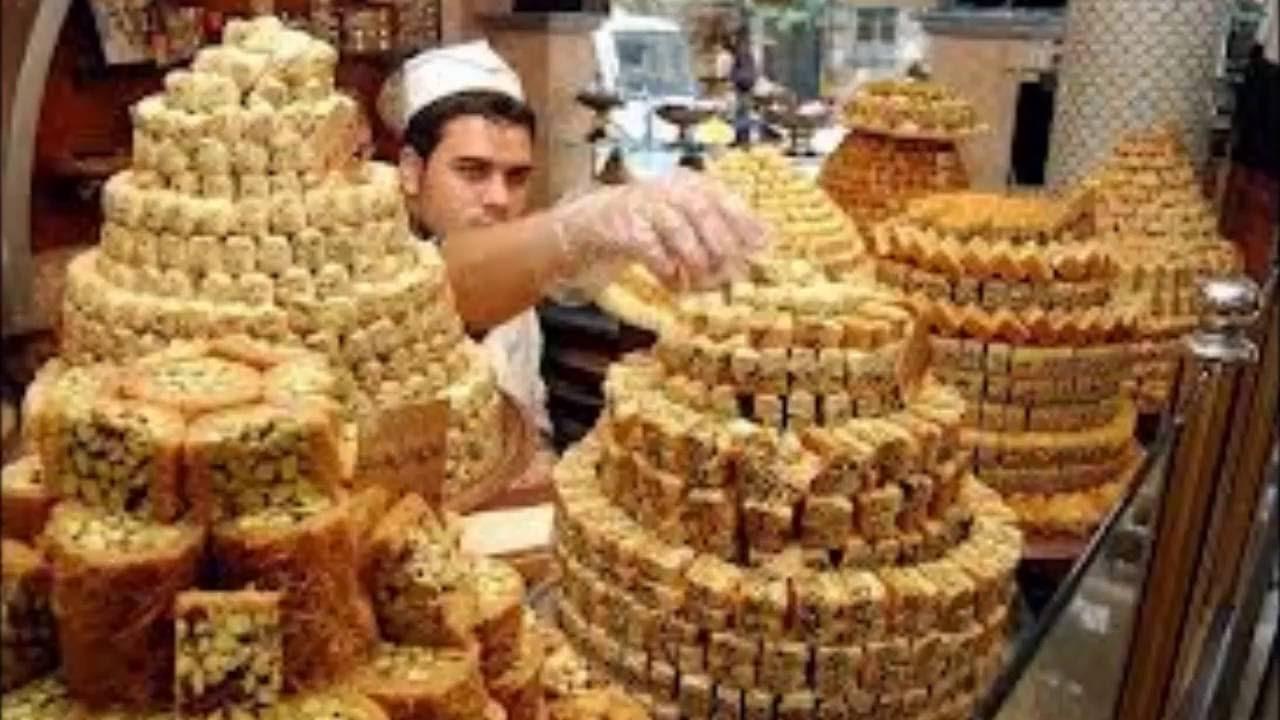 رمضان في سوريا Youtube