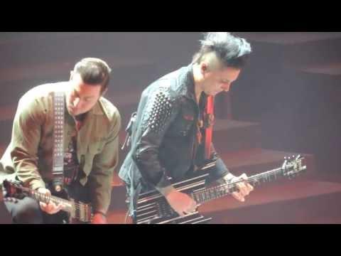 Avenged Sevenfold - Critical Acclaim - Live - 2013 Hail To The King Tour - Cincinnati, OH