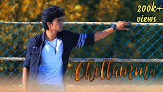 Doctor - Chellamma cover | Sivakarthikeyan | Anirudh Ravichander |  Jonita Gandhi | Haran Orton