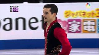 2016 WC Fernandez, Javier SP ESP NBCSN