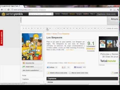 Los Simpson Temporadas 1-22 Latino[MediaFire] | Descargar ...