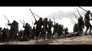 LA RÉSURRECTION DU CHRIST Bande annonce VF Action   2016