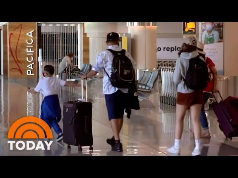 Will Vaccine Passports Be Required For Travel, School And More? | TODAY