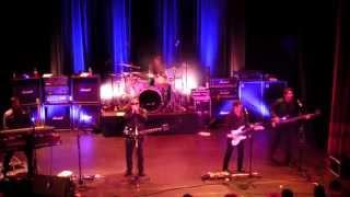 Blue Oyster Cult, Career of Evil, Everett, Washington 01/17/15
