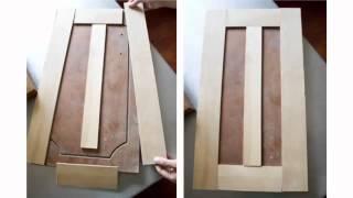 Resurface Cabinet Doors