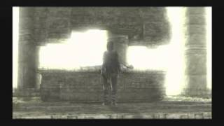 Shadow of the Colossus (PS2) Gameplay