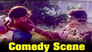 Video Vishnu Movie : Sanghavi And Vijay Best  Comedy scene download MP3, 3GP, MP4, WEBM, AVI, FLV Juli 2018