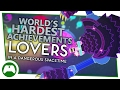 Lovers In A Dangerous Spacetime - World's Hardest Achievements - Fight With Care, Bear